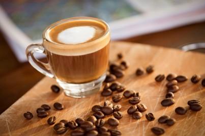 Cafe Macchiato 1