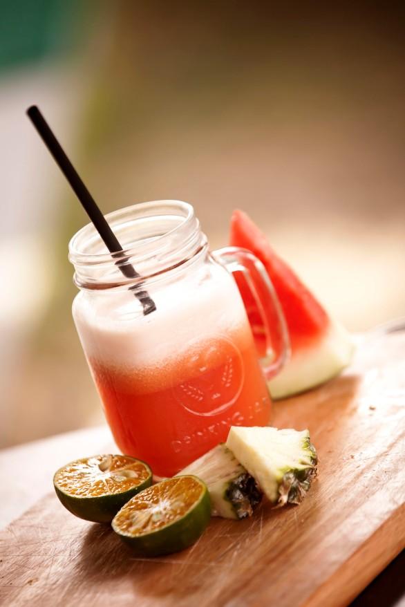 Mix Juice2